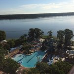 Bilde fra Bay Lake Tower at Disney's Contemporary Resort