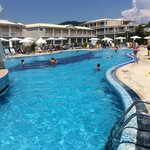 Foto de Aquis Sandy Beach Resort