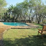 Billede af Shayamoya Tiger Fishing & Game Lodge
