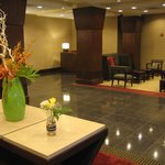 Crowne Plaza Chicago - The Metro resmi