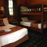 Photo de Disney's Fort Wilderness Resort and Campground