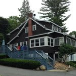 Foto de Cramers Point Motel & Cottages