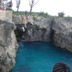 The Cliff at Rick's Negril