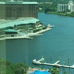 Photo de Embassy Suites Tampa - Downtown Convention Center