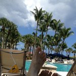 Photo de Harbor Beach Marriott Resort & Spa