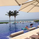 Dreams Riviera Cancun Resort & Spa resmi
