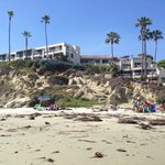 Inn At Laguna Beach Foto