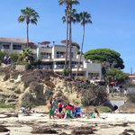 Foto van Inn At Laguna Beach