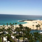 Hilton Los Cabos Beach & Golf Resort resmi