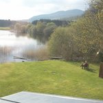 Bilde fra The Lake of Menteith Hotel