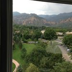 Foto The Broadmoor