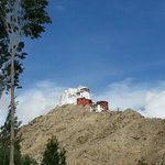 Bilde fra The Grand Dragon Ladakh