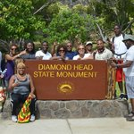 Diamond Head Here We Come
