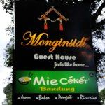 Monginsidi Guest Houseの写真