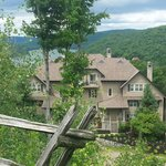 Cap Tremblant Mountain Resort resmi