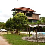 Arawak Jungle Hostel의 사진