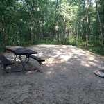 Platte River Campground Foto