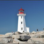 Photo de Peggy's Cove Lighthouse