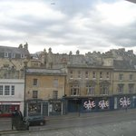 Foto van Hilton Bath City