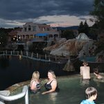 Bilde fra The Springs Resort & Spa