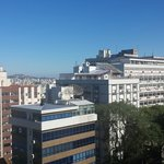 Φωτογραφία: Mercure Porto Alegre Manhattan