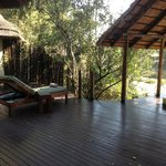 Jock Safari Lodge resmi