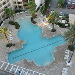 Holiday Inn Orlando - Lake Buena Vista resm