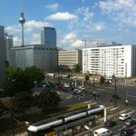 Photo de Ibis Budget Berlin Alexanderplatz