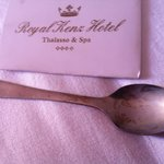 royal kenz cutlery