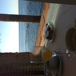 El Oceana Club Hotel, breakfast time