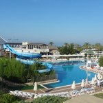 Zdjęcie Holiday Village Turkey Sarigerme