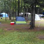 Powder Horn Family Camping Resortの写真
