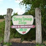 Berry Springs Lodge의 사진