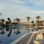 Holiday Village Turkey Sarigerme Foto