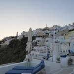 Photo de Iconic Santorini, a boutiqu