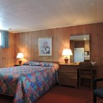Photo de Belknap Point Motel