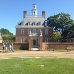 Photo de Colonial Williamsburg