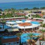 Photo de Crystal Admiral Resort Suites & Spa