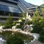 Photo de Hotel Spik Alpine Wellness Resort