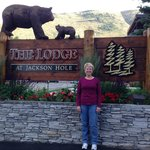 Foto van The Lodge at Jackson Hole
