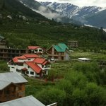 Foto de Sandhya Resort & Spa Manali