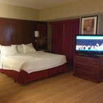 Foto Residence Inn Minneapolis Downtown