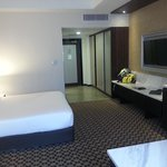 Photo de Sunway Putra Hotel