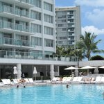 Mondrian South Beach Hotel resmi