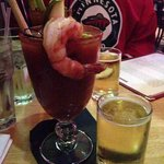 the great bloody mary