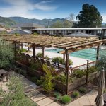 Foto van Calistoga Spa Hot Springs