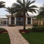 Φωτογραφία: Wyndham Orlando Resort