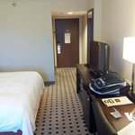 Radisson Hotel Salt Lake City Downtown resmi