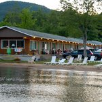 Scotty's Lakeside Resort resmi