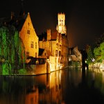 Photo de Bruges Waterways